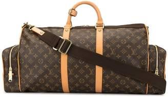 Louis Vuitton Pre-Owned Sac Gymnastique 2way Travel Hand Bag