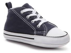 Converse Chuck Taylor All Star First Star Crib Shoe - Kids'