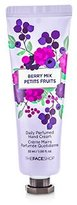 The Face Shop Daily Perfumed Hand Cream - Berry Mix
