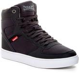 Levi's Jeffrey Hi Sneaker