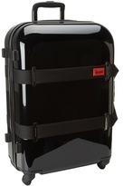 Crumpler Vis-A-Vis Trunk (68CM) 4 Wheeled Luggage