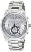 Michael Kors MK8417 Men's Aiden Chronograph Stainless Steel Silver-Tone Dial