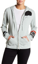 Freecity Free City Stripe Circle Hoodie