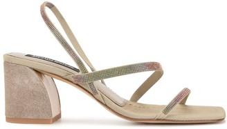 Pedro Garcia Iraide sandals