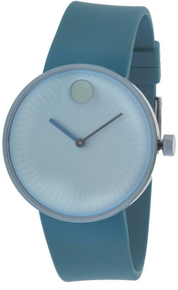 Movado Women's Rubber Watch