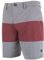 Rip Curl Boy's Mirage Chambers Boardwalk Hybrid Shorts