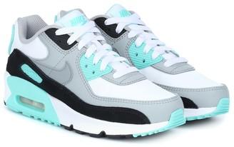 Nike Kids Air Max 90 sneakers