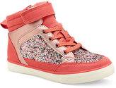Hanna Andersson Little Girls' or Toddler Girls' Ulla Sneakers