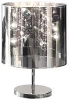 ZUO Supernova Chrome Table Lamp