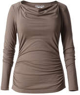 Royal Robbins Women's Essential Tencel Cowl Neck