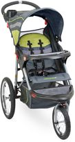 Baby Trend Expedition Jogger Stroller in Carbon