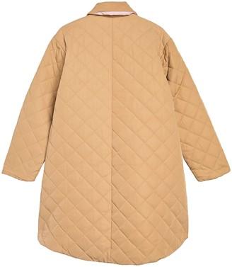 LPA Peyton Quilted Coat