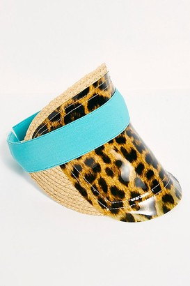 Lola Hats Diving Board Visor