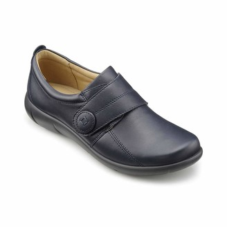 Hotter Women's Sugar Slip-Ons (Black 001) 3 (36 EU)