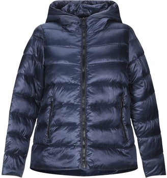 Gas Jeans Synthetic Down Jackets