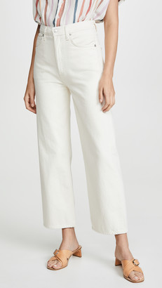 AGOLDE Ren High Rise Jeans