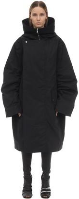 Rick Owens Sisy Nylon Jacket