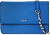 DKNY Bryant Park small Saffiano leather cross-body bag