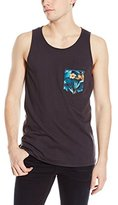 Rip Curl Men's Glory Custom Pocket Tank Top