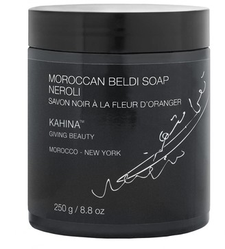 Kahina Giving Beauty Kahina Moroccan Beldi Soap Neroli