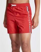 Tommy Hilfiger Logo Swim Shorts Junior