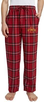 NCAA Men's Iowa State Cyclones Hllstone Flannel Pants