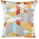 Harlequin Axis European Pillow Case (Ea)