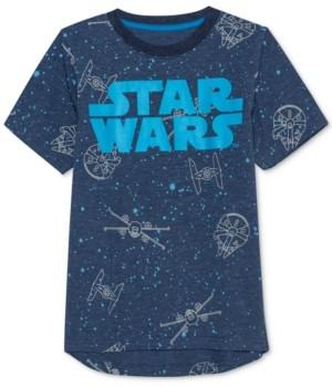 Star Wars Little Boys Printed T-Shirt