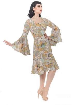 Rebel Love Clothing Fleetwood Dress