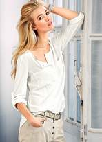 Heine Relaxed Top