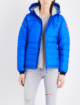 Canada Goose Camp shell down jacket