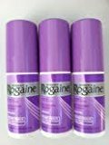 Rogaine Women's Hair Regrowth Treatment Unscented 3 Month Supply (without Box)