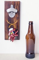 Cathy's Concepts 'Rustic Antler' Wall Mount Bottle Opener