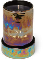 Tom Dixon Materialism Oil Candle, 540g - Multi