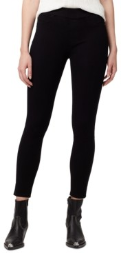 Sanctuary Mid-Rise Uplift Pull-On Ankle Jeggings