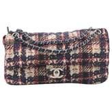 Chanel Multicolour Tweed Handbags