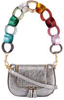 Anya Hindmarch Vere Paperchain Mini Satchel Bag