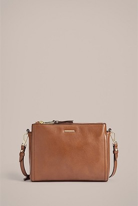 Witchery Addie Soft Crossbody Bag