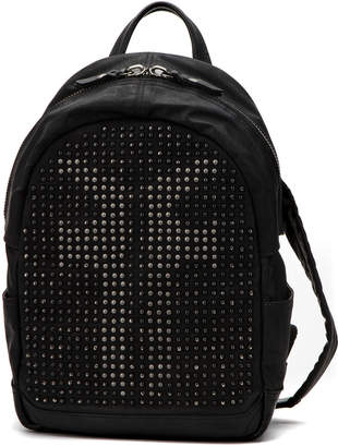 Frye Scout Small Studded Backpack Bag