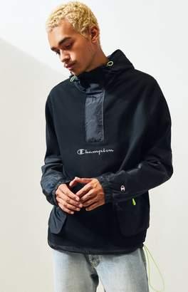 Champion Sideline Quarter Zip Pullover