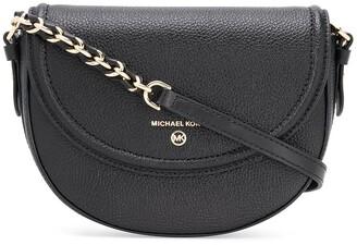 MICHAEL Michael Kors Dome-Shaped Crossbody Bag