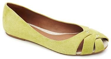 Lucky Brand Ester Flats*