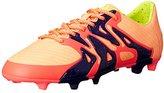 adidas Women's X 15.3 FG/AG W Soccer Cleat