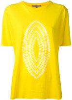 Suzusan - Karamatsu T-shirt - women - Cotton - XS