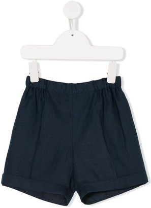 La Stupenderia Classic Short Shorts