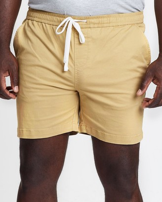 Staple Superior Big & Tall Staple Big & Tall Slater Shorts