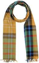 Woolrich Oblong scarves - Item 46507033