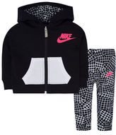 Nike Futura Hoodie and Leggings Set