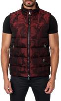 Jared Lang Two-Pocket Puffer Vest