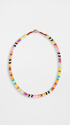 Roxanne Assoulin Life of The Party Necklace